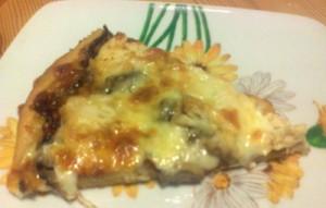 pizzamozarella